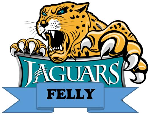 Felly Jaguars