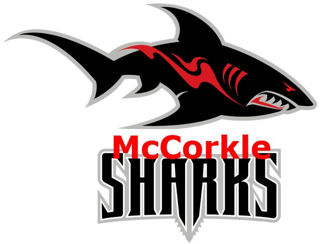 McCorkle Sharks