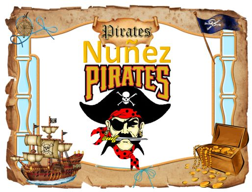 Nunez Pirates